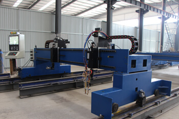gantry cnc plasma cutter price