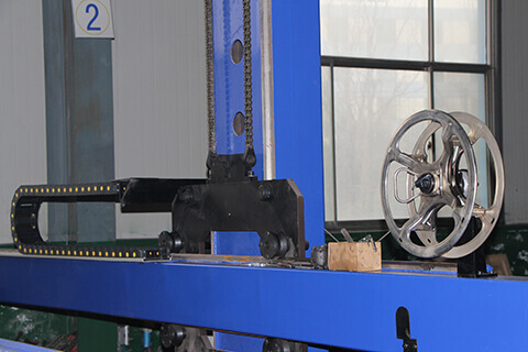 china welding manipulator