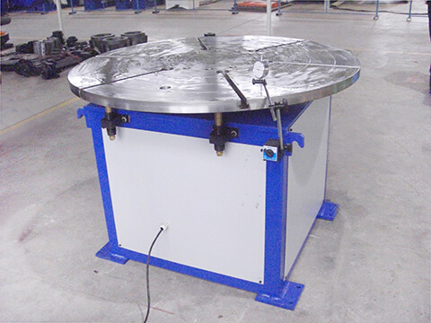 welding turntable price