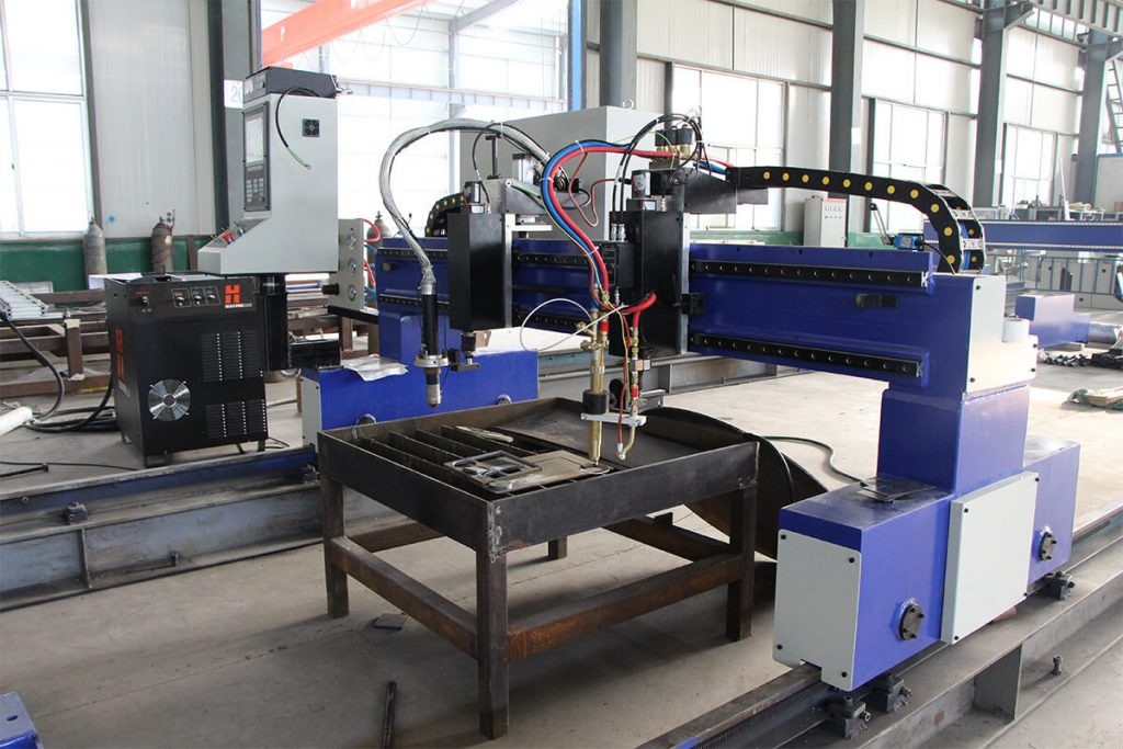 Control Measures for Cutting Quality of CNC Plasma Cutter
