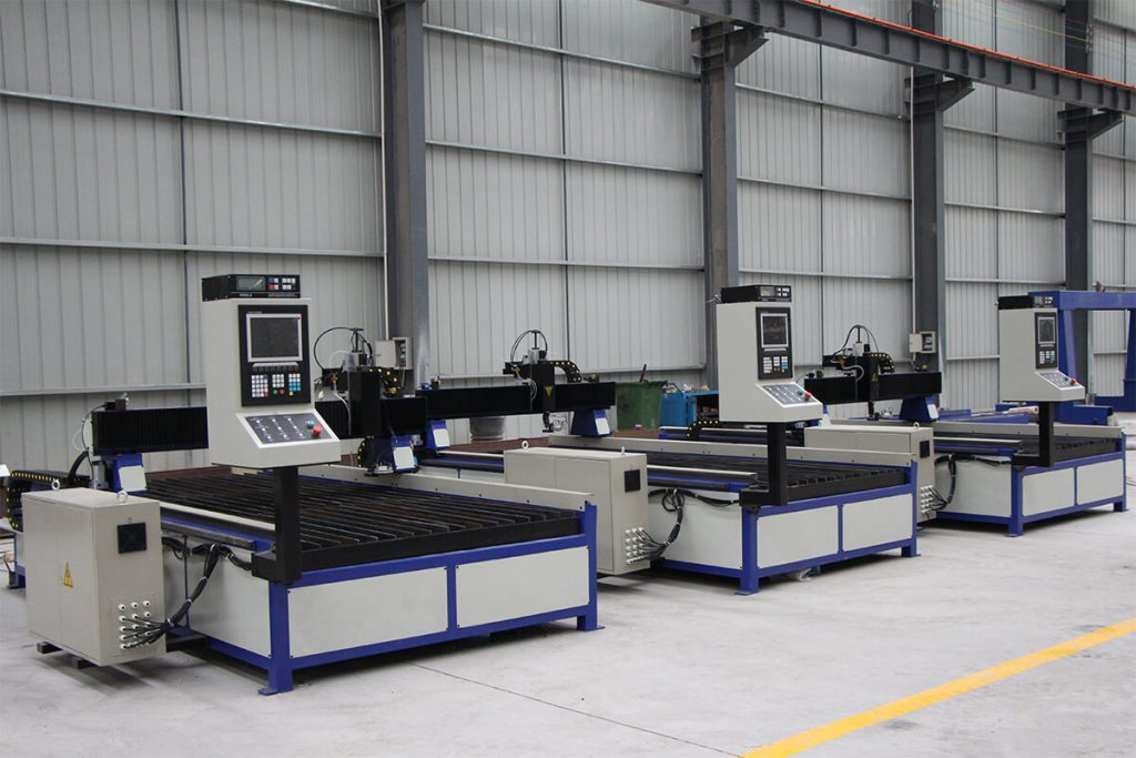 The most comprehensive CNC plasma cutter introduction