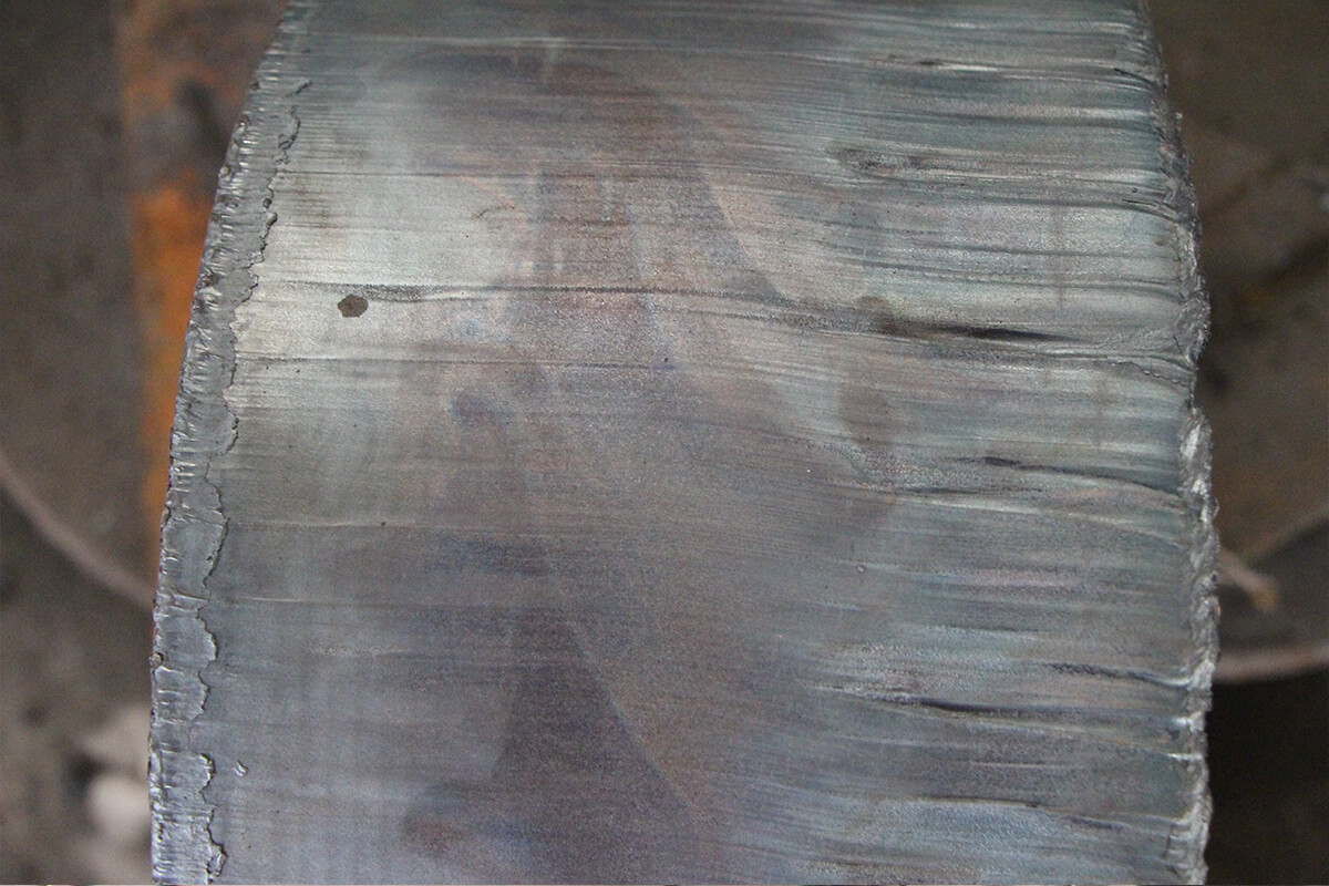 cnc plasma cutter surface roughness