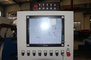 Analysis of the Programming Experience of FastCAM for CNC Cutting Machine