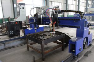 Advantages and disadvantages of flame cutting