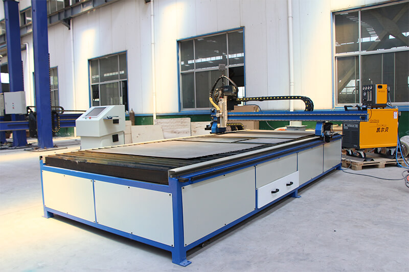 Advantages and disadvantages of plasma cutting
