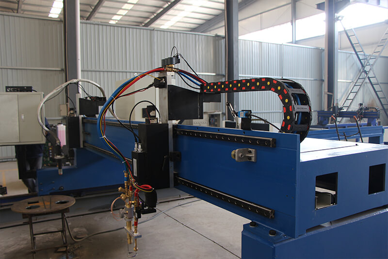 flame cutting machine cutting torch