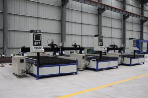 Comprehensive introduction of CNC plasma cutting machine