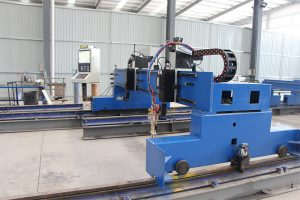 The best 10 CNC plasma cutting machine manufacturers
