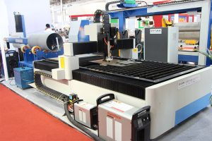 The development trend of CNC plasma cutting