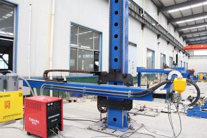 What is a welding manipulator